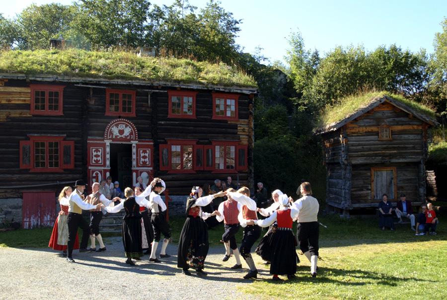 sverresborg.folkemuseum.folkemuseet