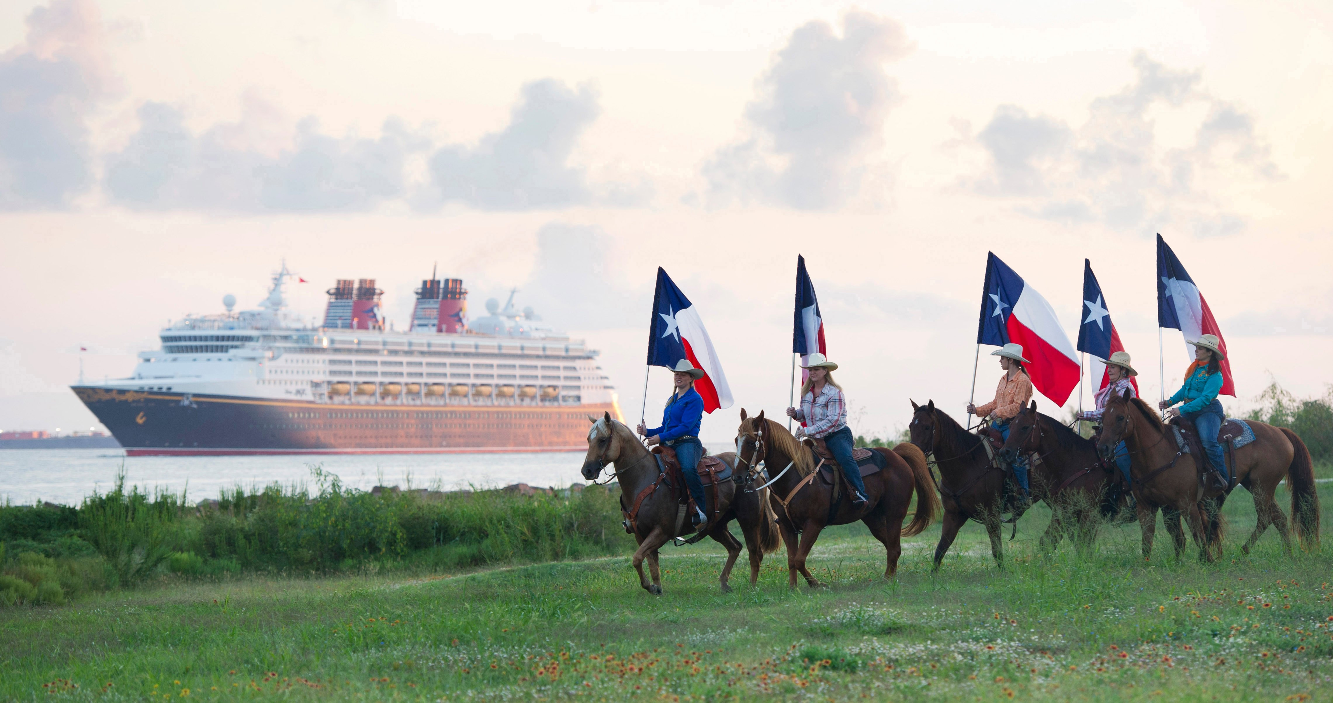 Disney Cruise Line Announces Sailing Out Of Nyc Galveston And San Diego In 2017