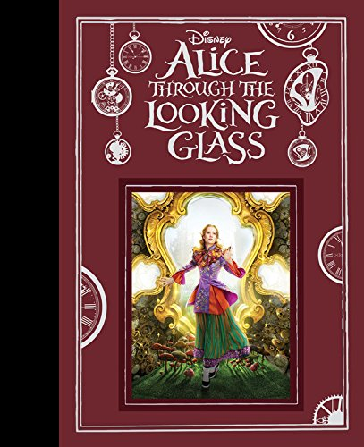 Book Review - Alice Through the Looking Glass