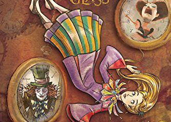 Book Review — Alice Through the Looking Glass: A Matter of Time