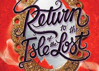 """""""Return to the Isle of the Lost"""" Author to Host Signing at Glendale Barnes & Noble"""