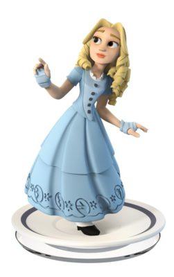 Disney Infinity Alice