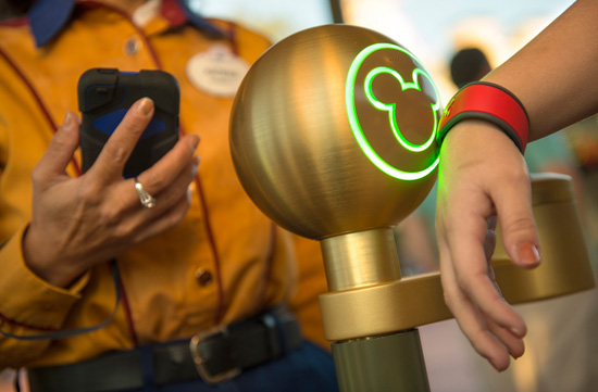 FastPass+ Selection Window Changes
