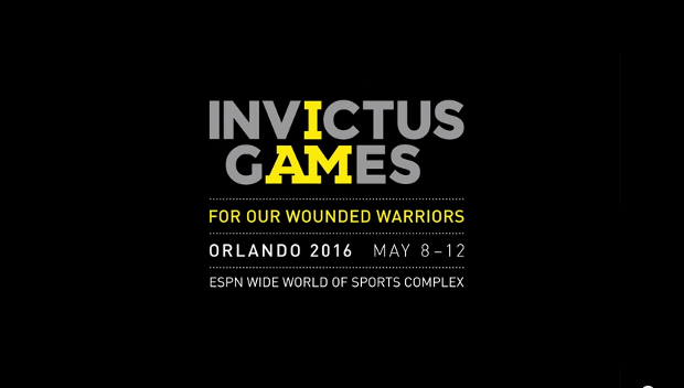 Disney TV 5/9-15 — Invicticus Games Close and Strahan Signs Off