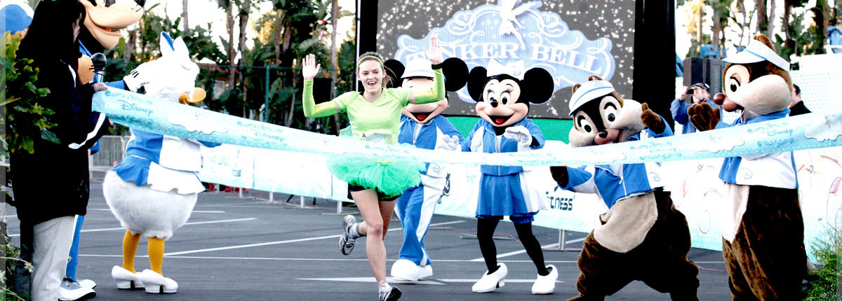 Weekend Road Closures for Tinker Bell Half Marathon Announced