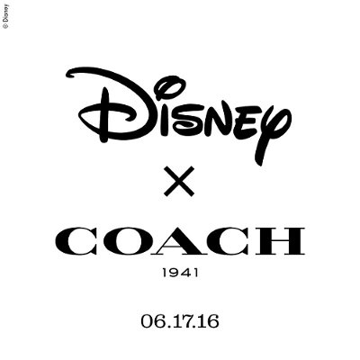 Disney and Coach Partner on Limited Edition Products