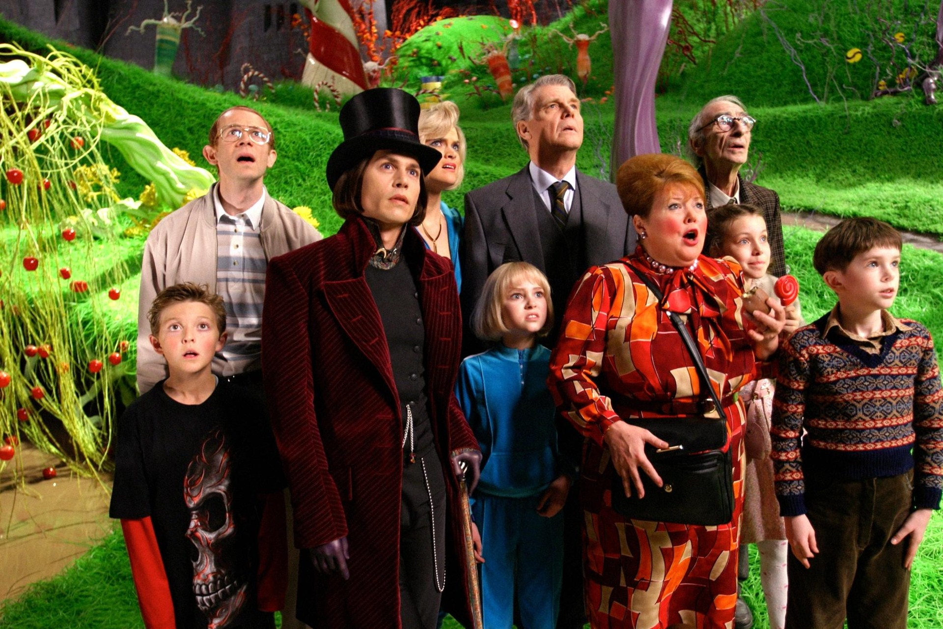 ranking roald dahl s films where does the bfg fit charlie and the chocolate factory