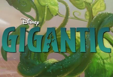 "Disney's ""Gigantic"" Pushed Back to November 2018"