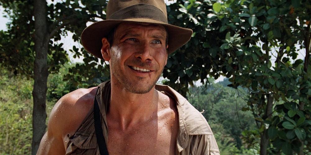 John Williams Confirmed to Score Indiana Jones 5