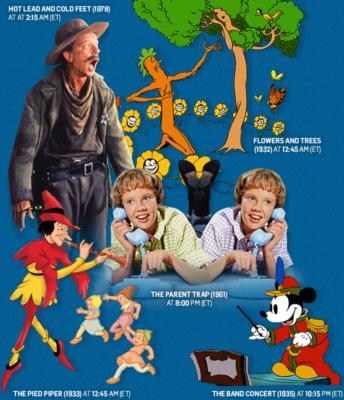 Treasures from the Disney Vault June 2016