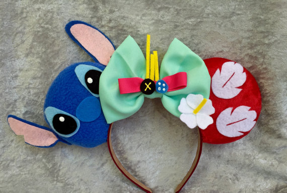 Happy Stitch Day: 13 Awesome Gifts for the Whole Ohana