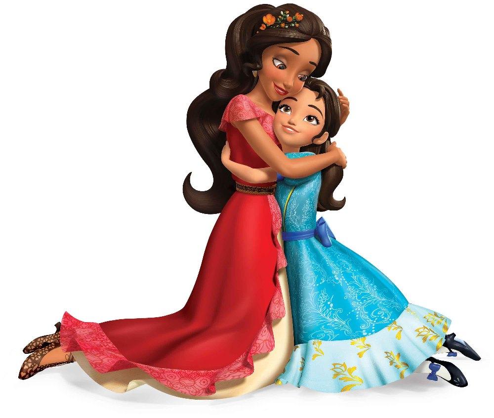 "Disney TV: July 18-23 — ""Elena of Avalor"" Debuts"