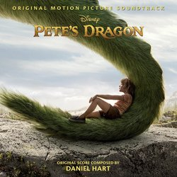 """A Look at the Score for Disney's """"Pete's Dragon"""""""