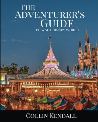 Adventurers Guide to Walt Disney World