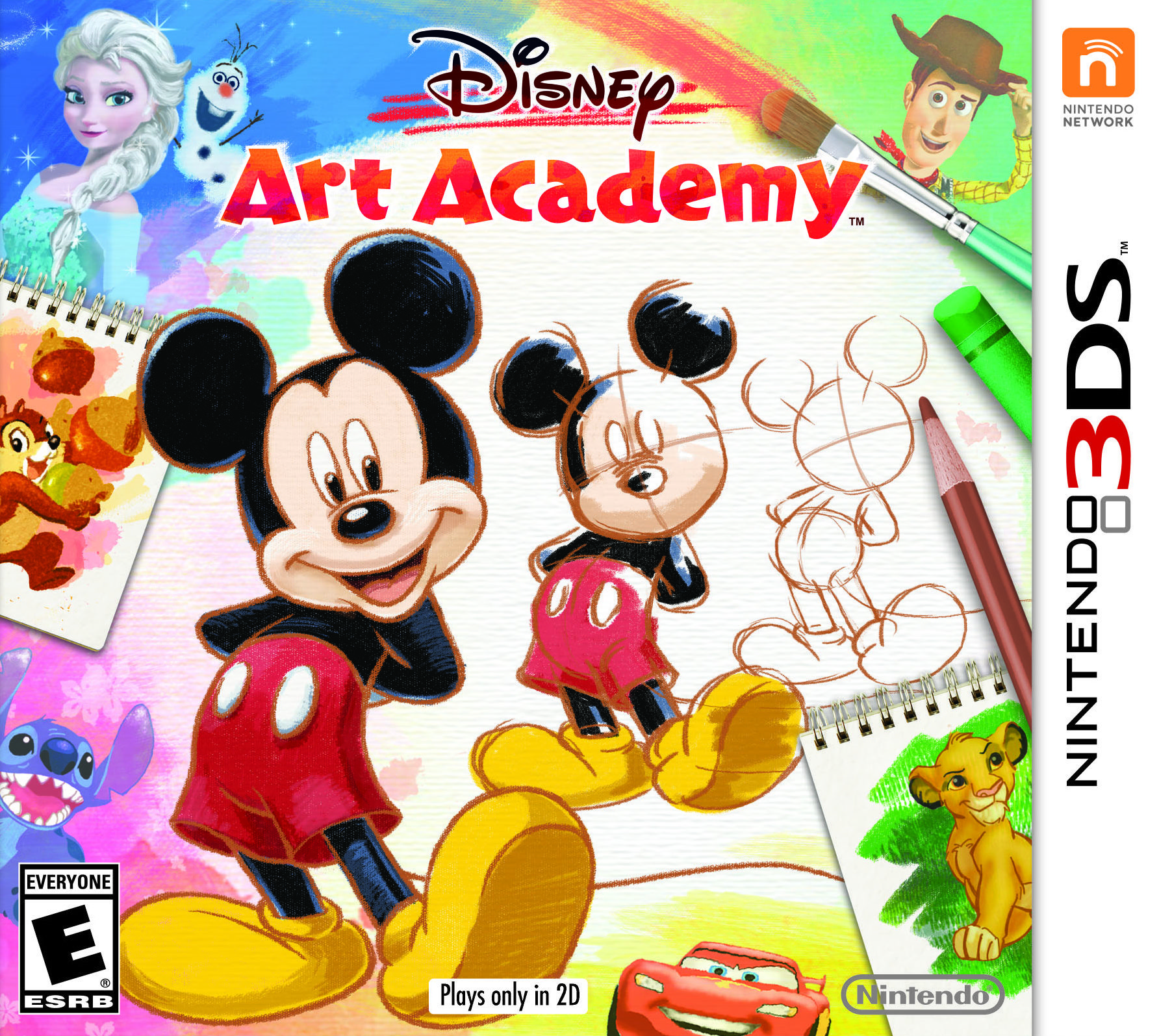 N3DS_DisneyArtAcademy_case_pkg01
