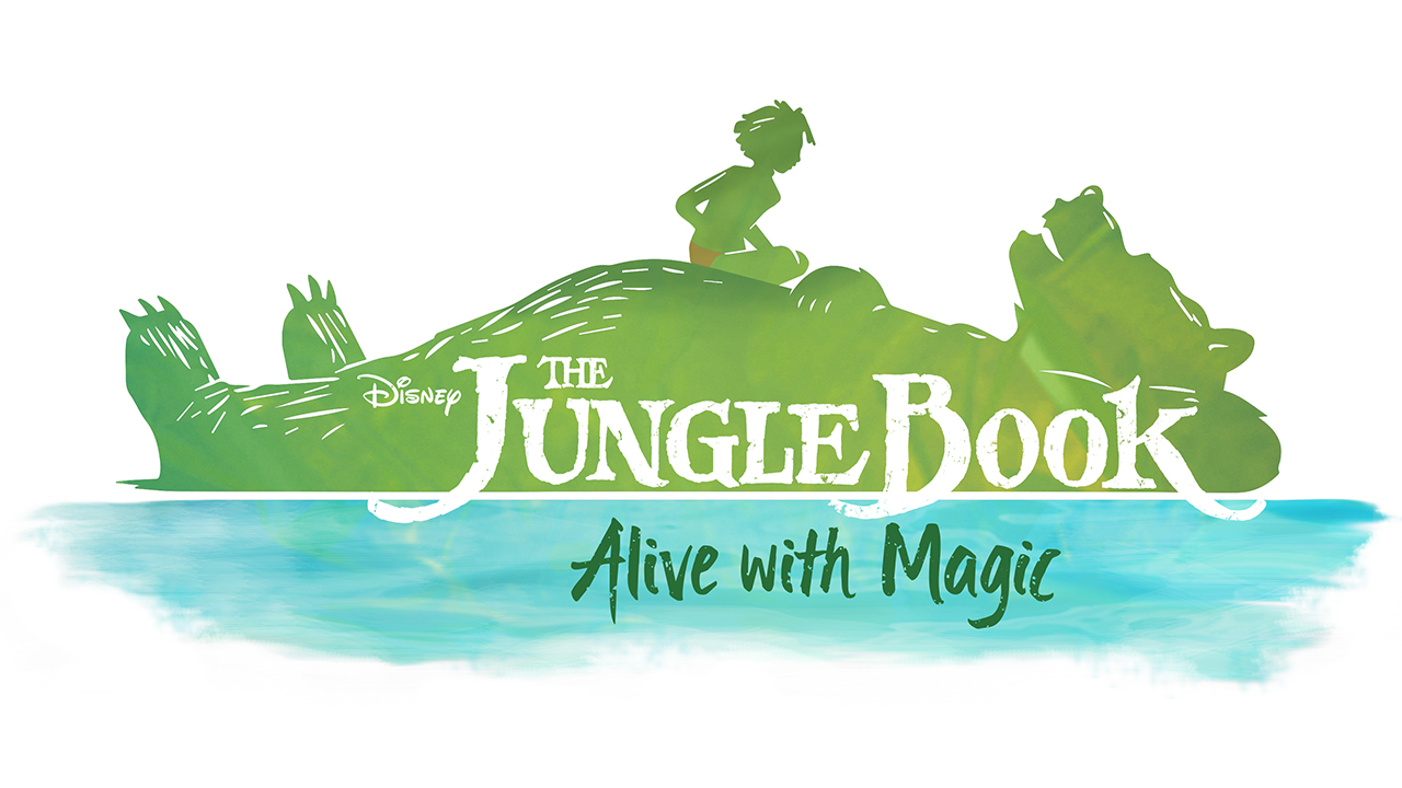"""The Jungle Book: Alive with Magic!"" Cast Performed at the White House"