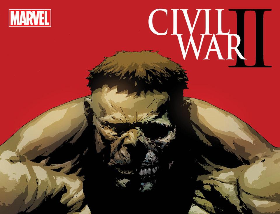 """""""Civil War II: The Fallen #1"""" Review and Recap"""