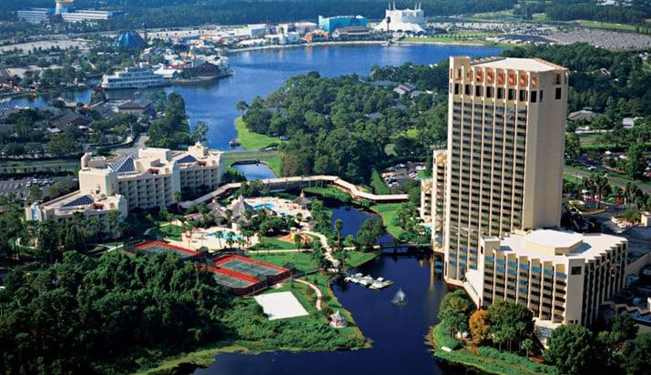 Buena Vista Palace Hotel E1427770993275