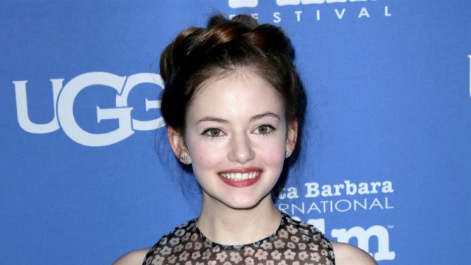 Mackenzie Foy Cast in Disney's Nutcracker Film