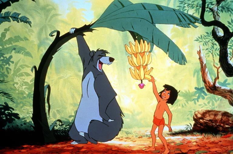 The Jungle Book: 10 Trivia Tidbits About the Original