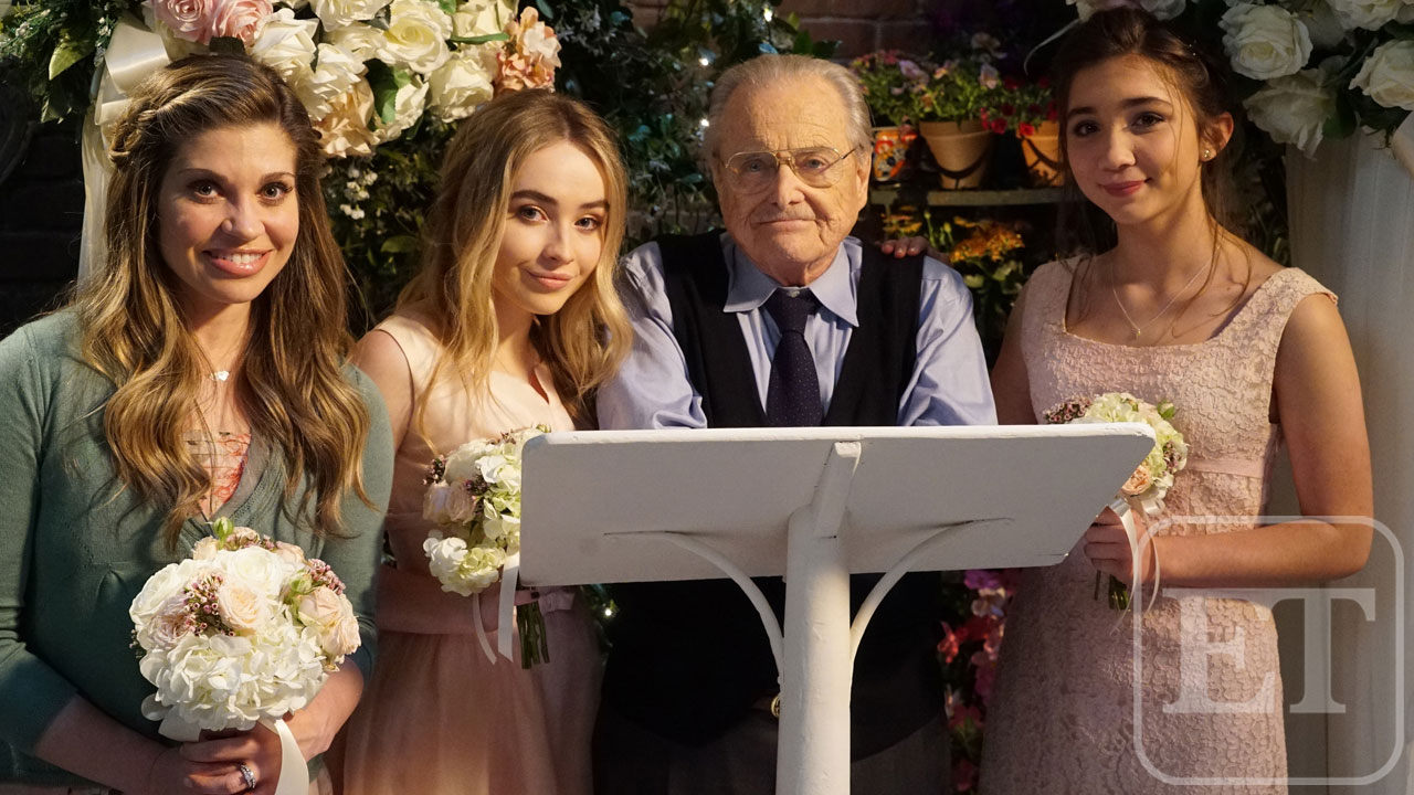 "Disney TV: 8/4 - 14, 2016 — A ""Girl Meets World"" Wedding and the L.A. Rams Return"