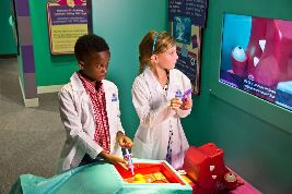 Doc McStuffins Exhibit to Open this Weekend