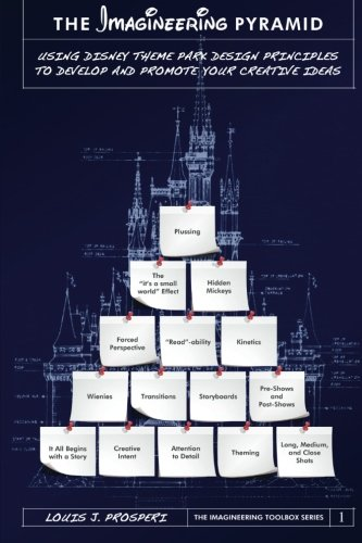 Imagineering Pyramid