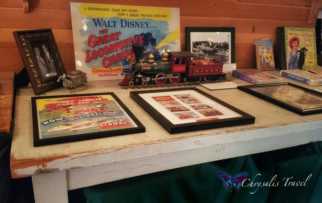 Walt's workbench