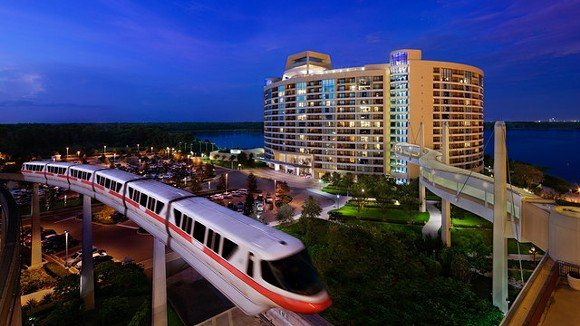 DVC to Build Second Expansion at the Contemporary Resort?