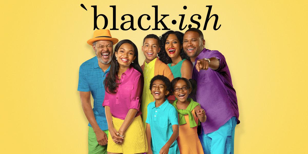 """Black-ish"" to Visit Walt Disney World for Season Opener"