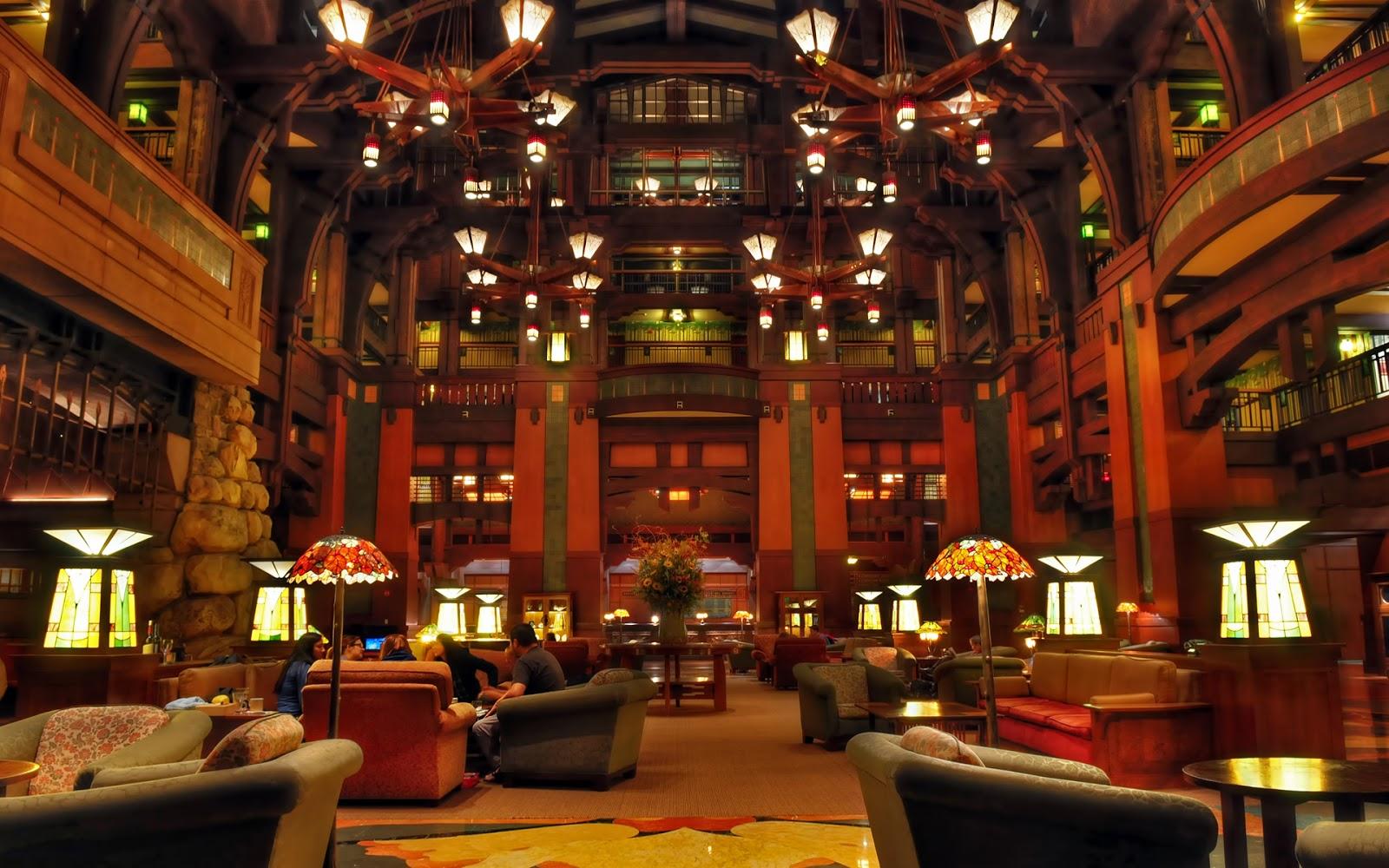 Disney Grand Hotel Anaheim