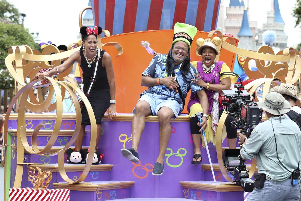 "Disney TV: September 19-25, 2016 — ""Black-ish"" Comes to Walt Disney World, ""Zootopia"" Debuts on Netflix"