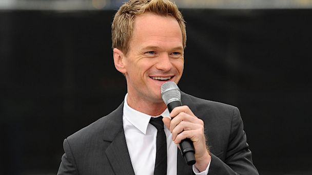 Neil Patrick Harris to MC Walt Disney Family Museum Gala