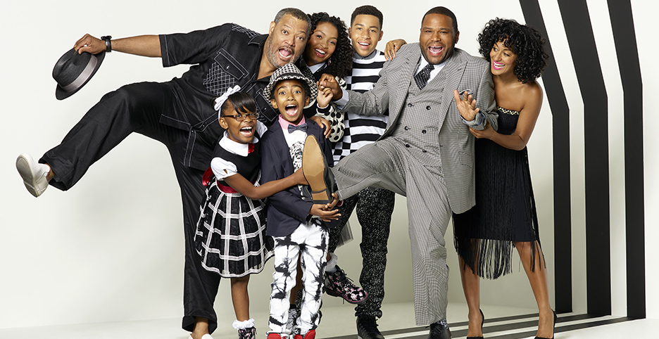 """ABC's """"Black-ish"""" Picked Up for Fourth Season"""