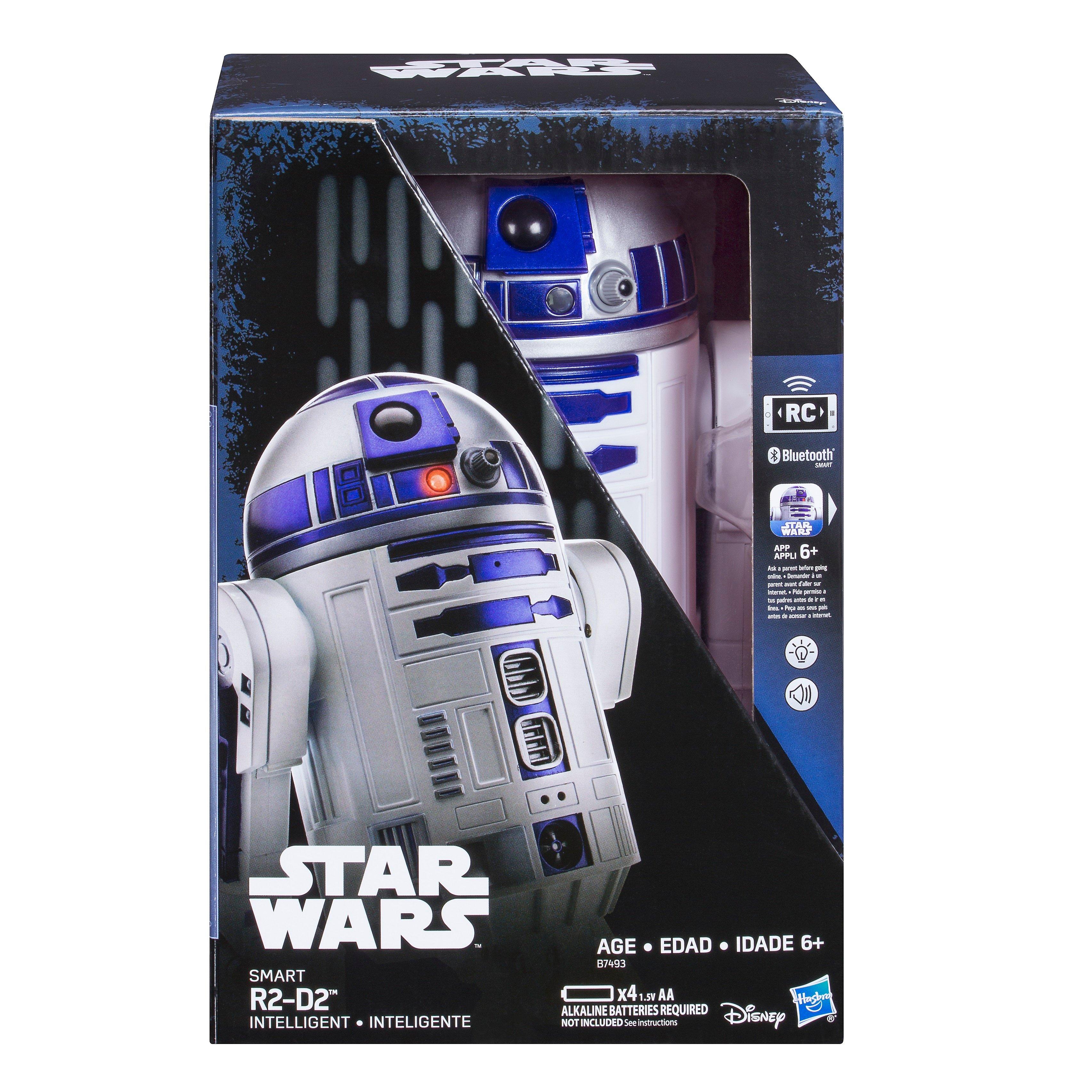 """Hasbro Announces Retailer Exclusive """"Rogue One"""" Toys"""