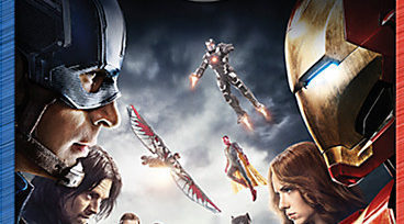 """Honest Trailer Takes on """"Captain America: Civil War"""""""