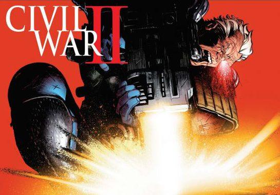 """Uncanny Avengers 14"" Recap and Review"