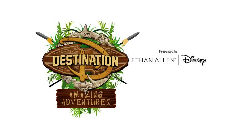 Destination D: Amazing Adventures Announces Schedule of Events