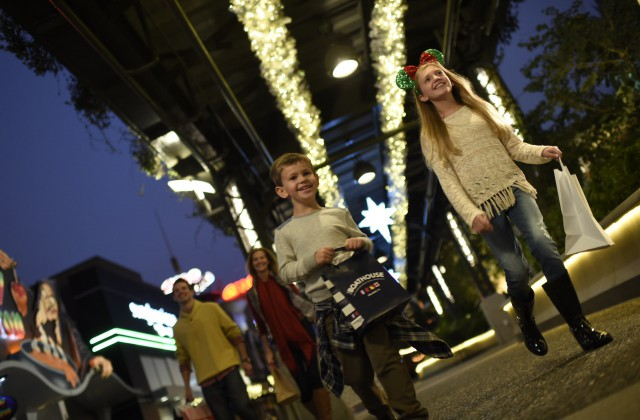 Disney Springs To Debut New Holiday Offerings