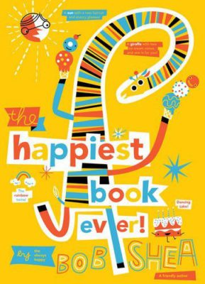 the-happiest-book-ever