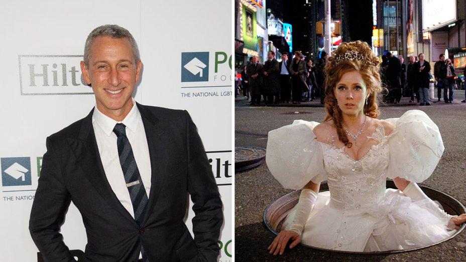 "Adam Shankman to Directed ""Enchanted"" Sequel"