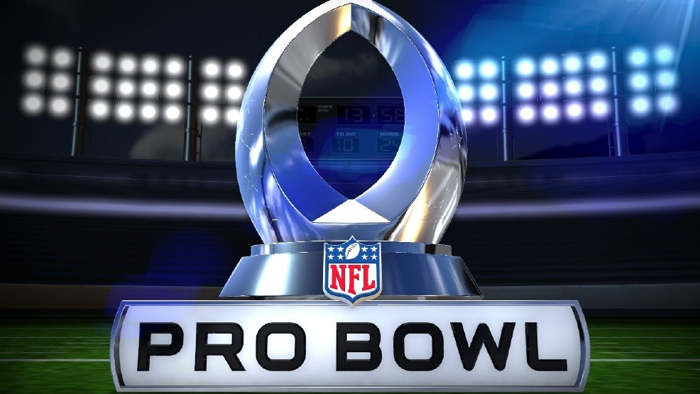 NFL Pro Bowl Announces Events Around WDW This January