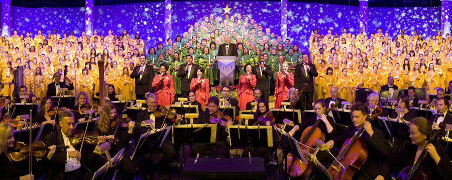 Epcot Fills Out 2016 Candlelight Processional Speaker Lineup (Minus One)