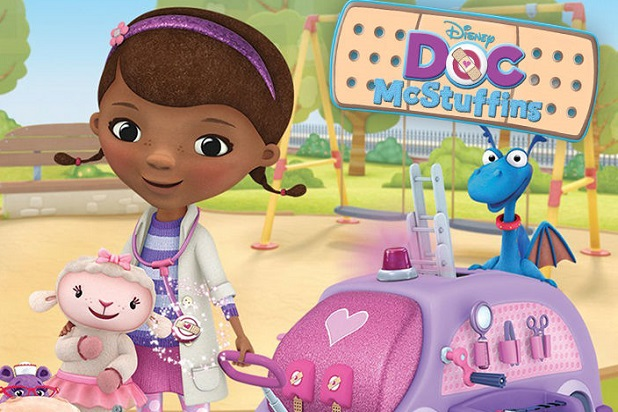 "Voice of ""Doc McStuffins"" Sues Disney For Breach of Contract, Owed Revenue"