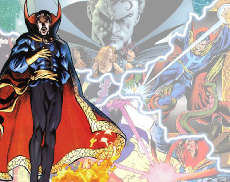 Who Is Doctor Strange? Everything You Need to Know Before Seeing the Film