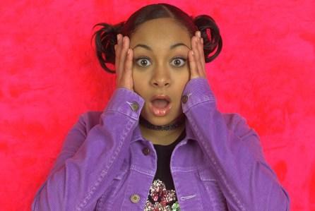 Raven-Symonè: My Idol