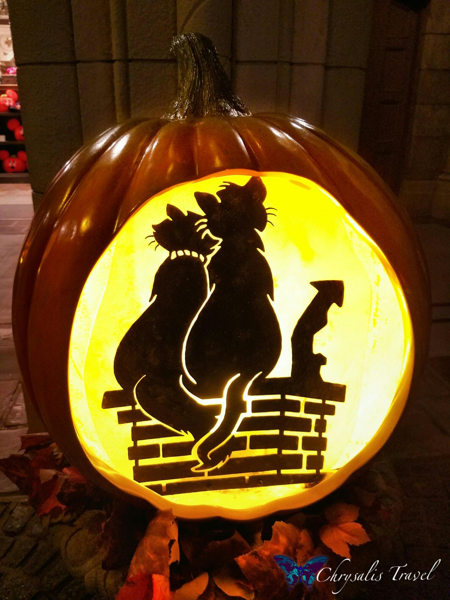 aristocats-jack-o-lantern