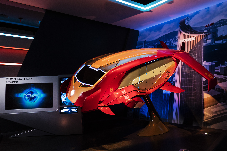 Hong Kong Disneyland's Iron Man Experience to Begin Previews in December