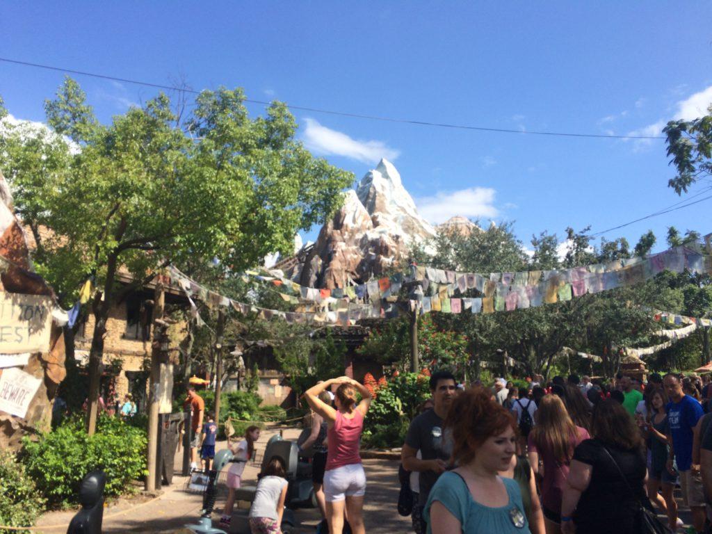 Disneyland California Food And Wine Festival