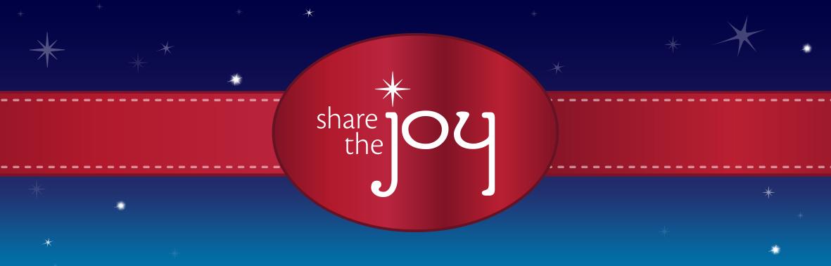 Disney Citizenship Launches Share the Joy Campaign